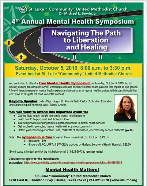 4th-annual-mental-health-symposium-at-st-luke-com